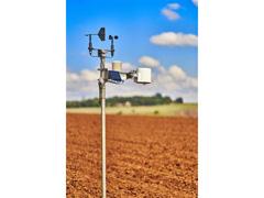 Combo Estação Meteorológica iMetos AG290 + Dir.Vento e suporte - 0