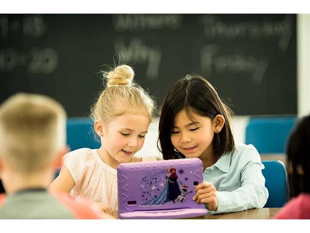 "Tablet Disney Frozen Plus Multilaser NB315 Wi Fi Tela 16GB 7"" - 4"