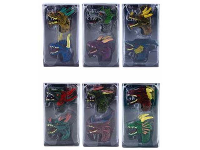 Dragon Rin Multikids BR1077 Sortido