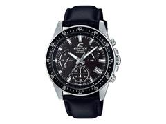 Relógio Analógico Casio Edifice Masculino Preto EFV-540L-1AVUDF - 0