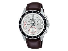 Relógio Analógico Casio Edifice Masculino Prata EFV-540L-7AVUDF - 0