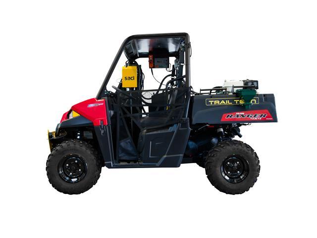 Amostrador de Solo Trail Tech 1000 - 3