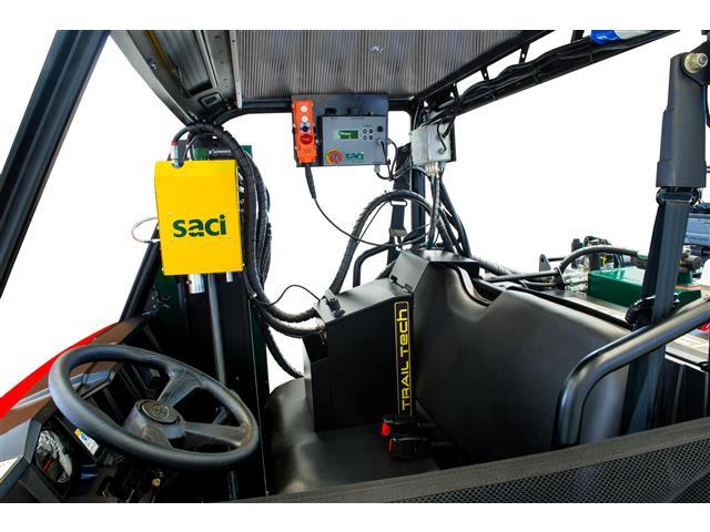 Amostrador de Solo Trail Tech 1000 - 4