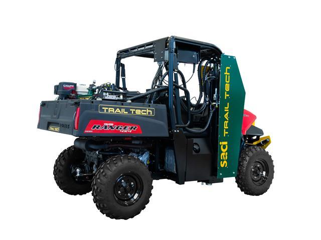Amostrador de Solo Trail Tech 1000 - 2