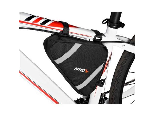 Bolsa de Selim Atrio para Quadro de Bicicleta Capacidade 1,2 Litros - 6