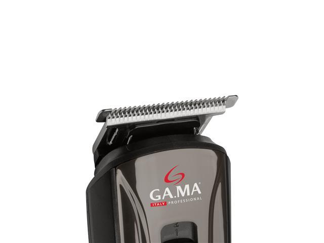 Máquina de Corte Gama Italy Multi-Styler GCX Master 9 em 1 Bivolt - 6