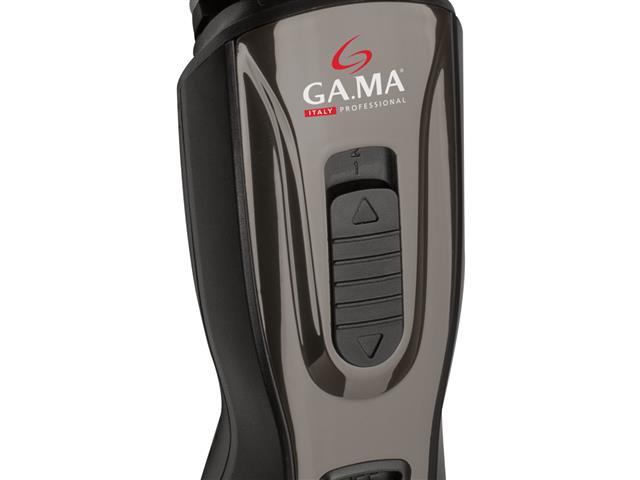 Máquina de Corte Gama Italy Multi-Styler GCX Master 9 em 1 Bivolt - 8