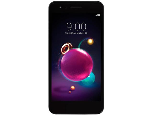 "Smartphone LG K8+ 4G 16GB Dual Chip Tela IPS 5"" Câmera 8MP+5MP Preto - 2"