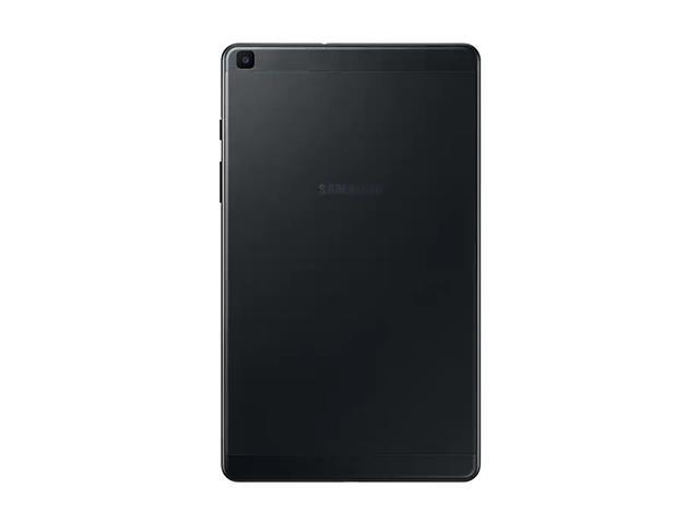 """Tablet Samsung Galaxy Tab A 8"""" Wi-Fi 32GB 2GB RAM Câm 8MP AF+2MP Preto - 5"""