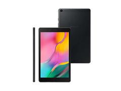 """Tablet Samsung Galaxy Tab A 8"""" 4G 32GB 2GB RAM Câmera 8MP AF+2MP Preto - 1"""