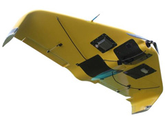 Drone XMobots Arator 5B Grãos VLOS com RTK HAG L1 L2 L5 Voo até 120m - 2
