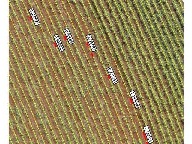 Drone XMobots Echar 20D Cana BVLOS com RTK HAL L1 L2 Voo acima de 120m - 5