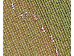 Drone XMobots Echar 20D Cana BVLOS RTK HAG L1 L2 L5 Voo acima de 120m - 5