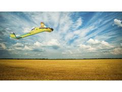 Drone XMobots Echar 20D Grãos VLOS com RTK HAG L1 L2 L5 Voo até 120m - 3