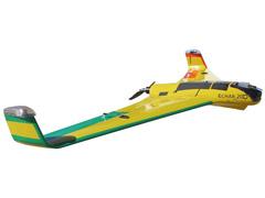 Drone XMobots Echar 20D VLOS com RTK HAL L1 L2 Voo até 120m - 0