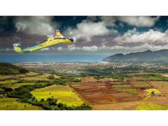 Drone XMobots Echar 20D VLOS com RTK HAG L1 L2 L5 Voo até 120m - 3