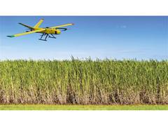 Drone XMobots Nauru 500C Cana VLOS com RTK HAG L1 L2 L5 Voo até 120m - 2