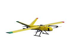 Drone XMobots Nauru 500C Cana VLOS com RTK HAG L1 L2 L5 Voo até 120m