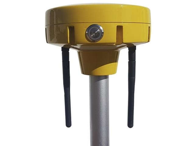 Drone XMobots Nauru 500C VLOS com RTK HAG L1 L2 L5 Voo até 120m - 1