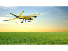 Drone XMobots Nauru 500C BVLOS com RTK HAG L1 L2 L5 Voo acima de 120m - 2