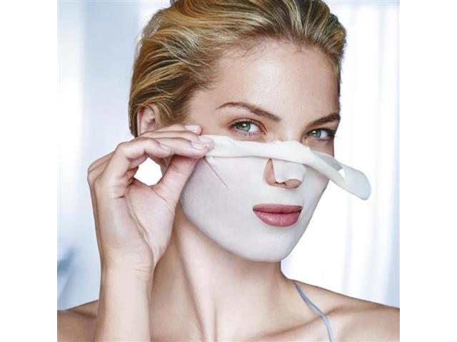 Combo Avon Renew Máscara, Antirrugas Dia e Noite e Necessaire Dourada - 5