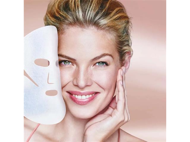 Combo Avon Renew Máscara, Antirrugas Dia e Noite e Necessaire Dourada - 6
