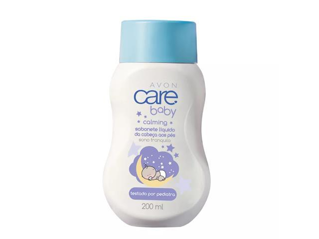 Kit Maternidade Avon Care Baby - 2