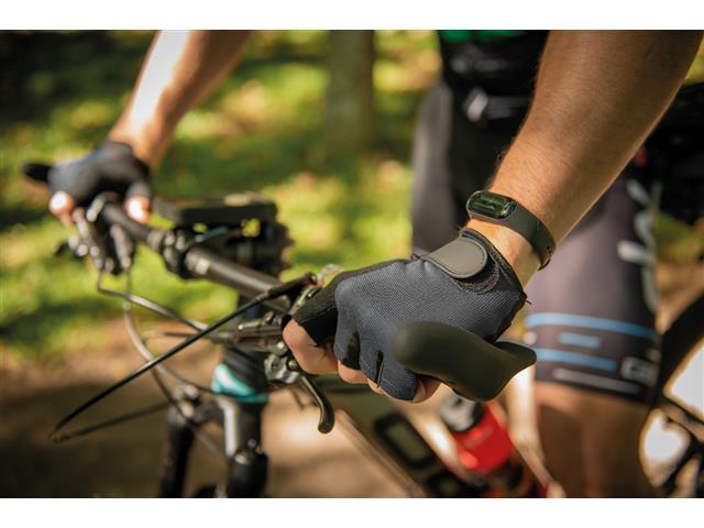 Luva para Ciclismo Tramontina Bicolor Tamanho G - 1