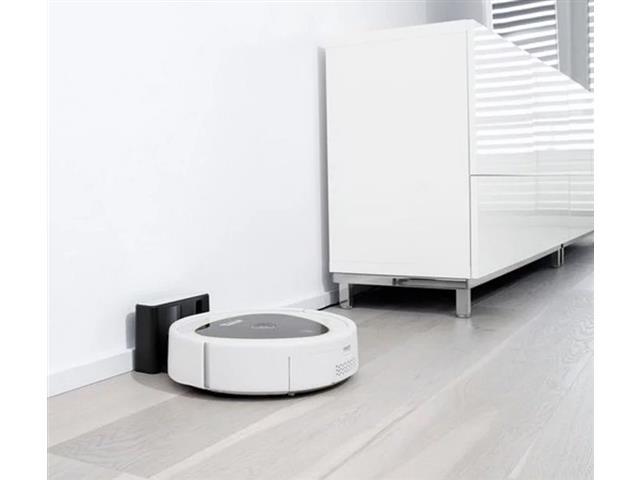 Robô Aspirador Karcher RC 3 Premium Branco Bivolt - 5