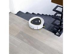Robô Aspirador Karcher RC 3 Premium Branco Bivolt - 6