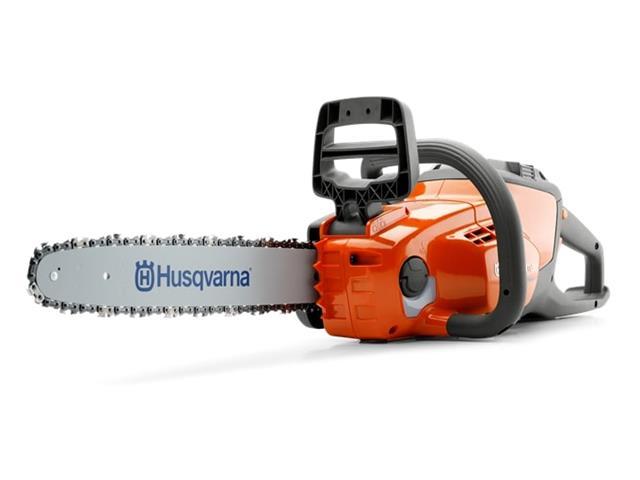Motosserra Husqvarna 120i à Bateria - 1