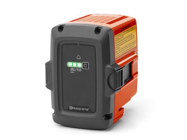 Aparador de Grama Husqvarna 115iL à Bateria - 3