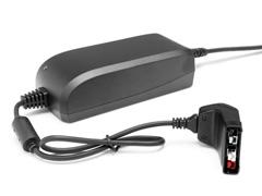Carregador de Bateria Husqvarna QC80 100W Bivolt - 0