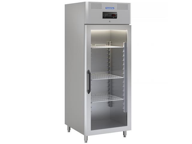 Refrigerador em Aço Inox Tramontina 440W 600 Litros 220V