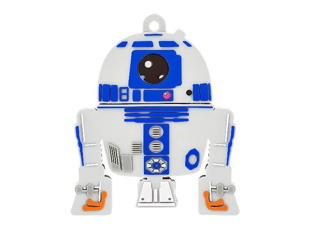 Pen Drive Multilaser PD036 R2D2 USB 8GB