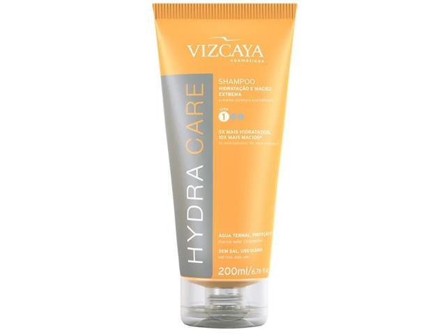 Kit Shampoo + Condicionador Vizcaya Hryda Care - 2