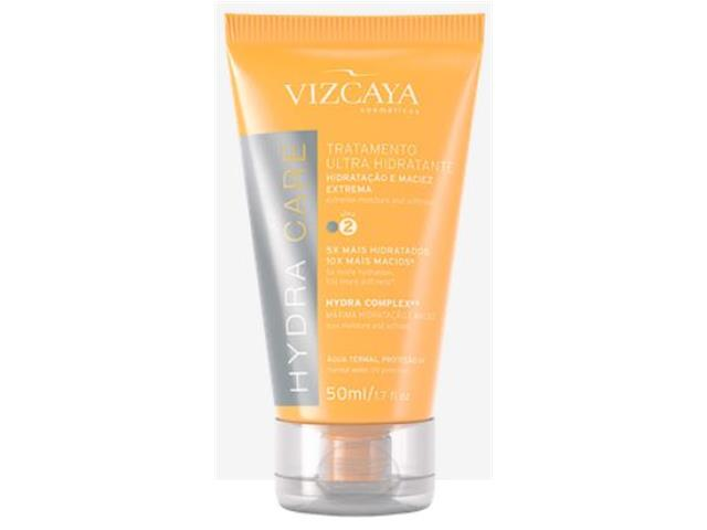 Kit Shampoo + Tratamento Ultra Hidratante Vizcaya Hidra Care - 1