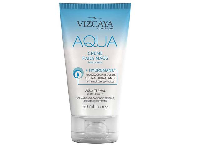 Creme para as Mãos Vizcaya Acqua 50ml