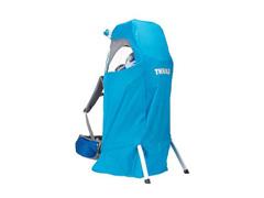 Capa de Chuva Thule para Mochila Transporte Infantil Azul
