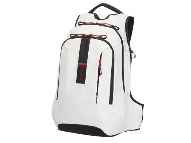 Mochila Samsonite Paradiver Light Laptop G Branca - 0