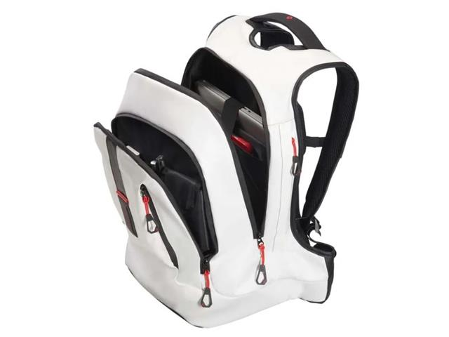 Mochila Samsonite Paradiver Light Laptop G Branca - 1