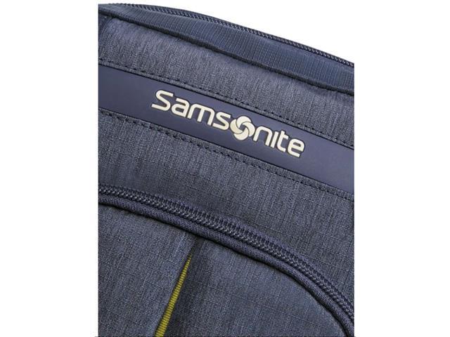 Pasta Samsonite Rewind Azul - 2