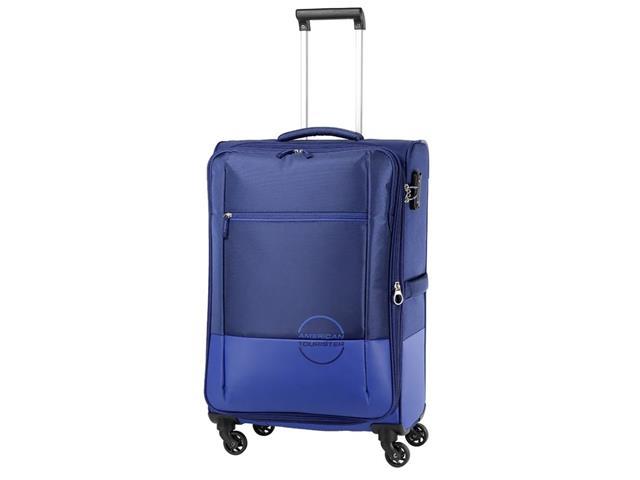 Mala de Viagem American Tourister Instant Azul Média