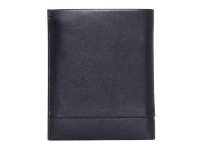 Carteira Samsonite Pro DLX 4S SGL para 4 Cartões + Moedeiro Preta - 2