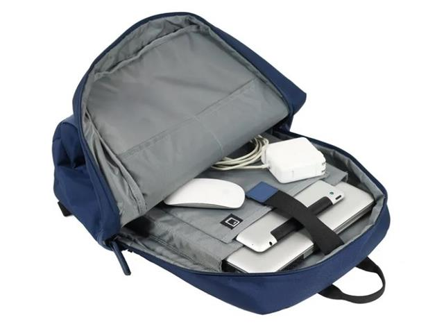 "Mochila Samsonite City Pro para Laptop 15.6"" Azul - 1"