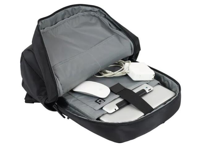 "Mochila Samsonite City Pro para Laptop 15.6"" Preta - 1"