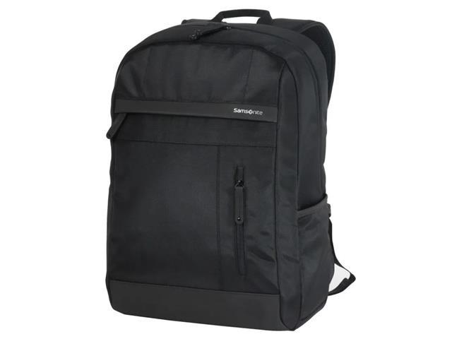 "Mochila Samsonite City Pro para Laptop 15.6"" Preta"