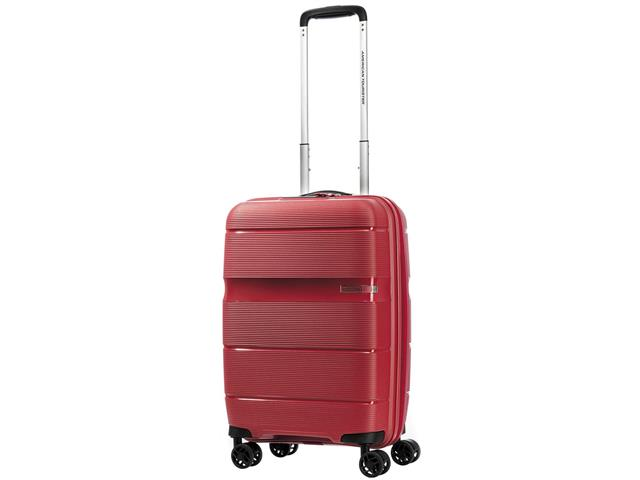 Mala de Viagem American Tourister Linex Vermelha Pequena