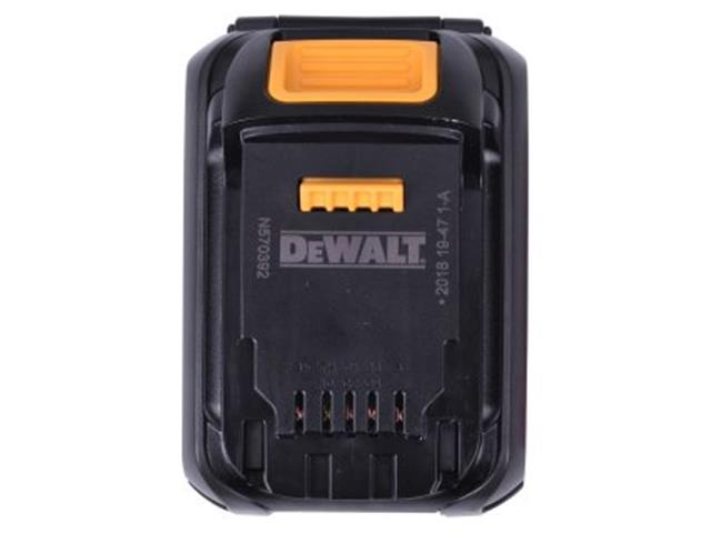 Bateria DeWalt 20V / 60V Flexvolt Li-Ion 6,0Ah com Indicação a LED - 4