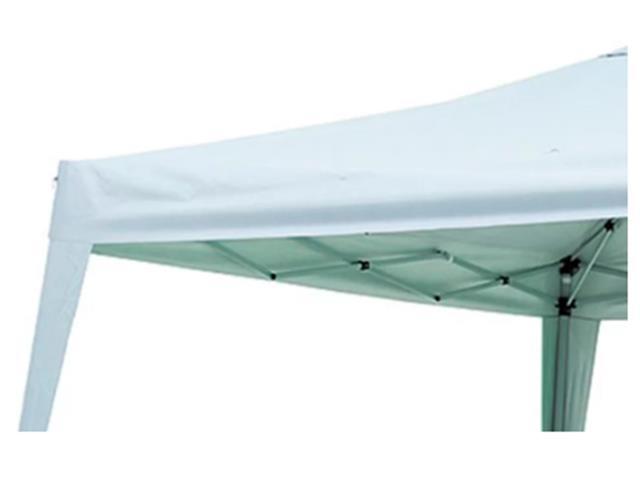 Tenda Gazebo X-Flex Oxford Mor Branco - 1